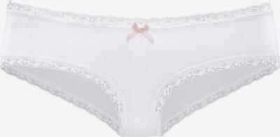 s.Oliver Spodnje hlače | bela barva, Prikaz izdelka