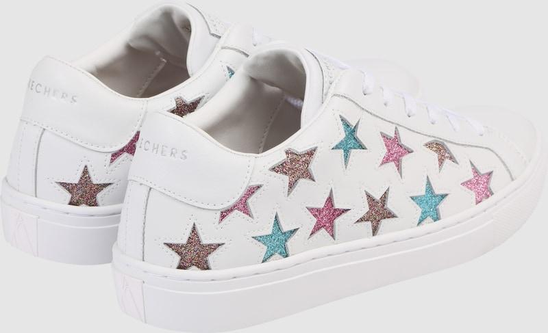 SKECHERS Sneaker  SIDE STREET - STAR SIDE