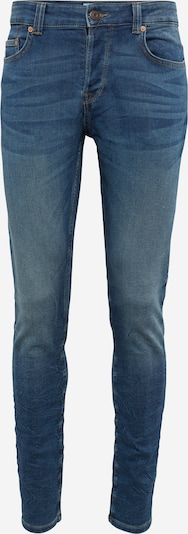 Only & Sons Jeans 'LOOM BLUE' in blue denim, Produktansicht