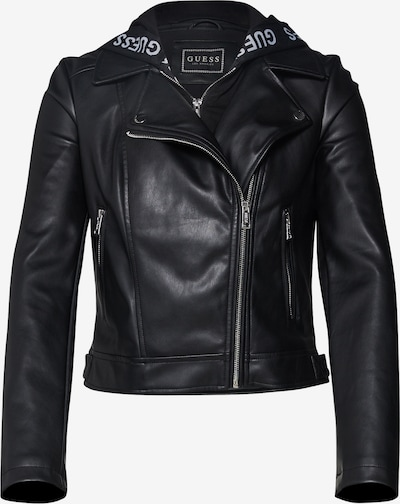 GUESS Tussenjas in de kleur Zwart, Productweergave
