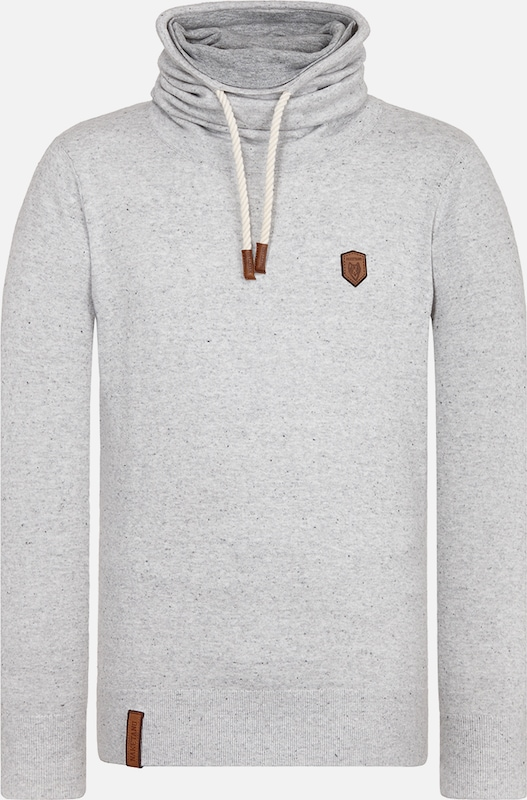 Naketano Sweater Thick Trunk Vaseline