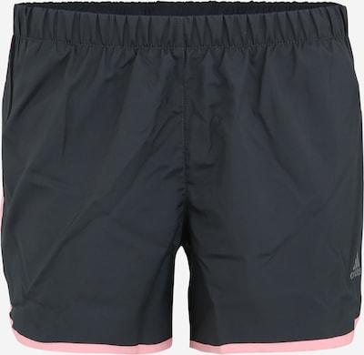 ADIDAS PERFORMANCE Sportovní kalhoty 'M20 SHORT' - antracitová / růžová, Produkt