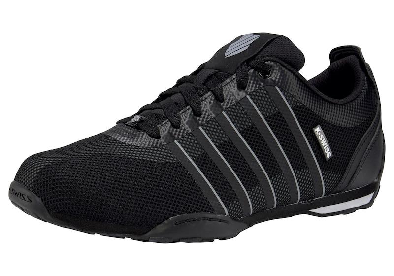 K SWISS K Swiss Sneaker »Arvee 1.5 Tech« in schwarz