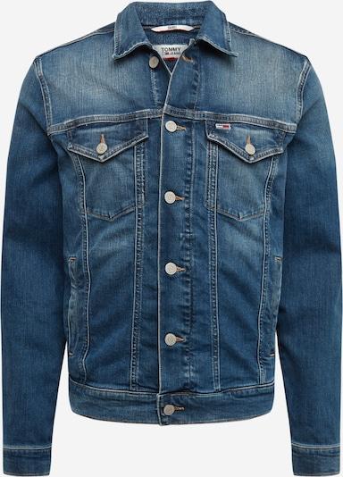 Tommy Jeans Jeansjacke in blue denim, Produktansicht