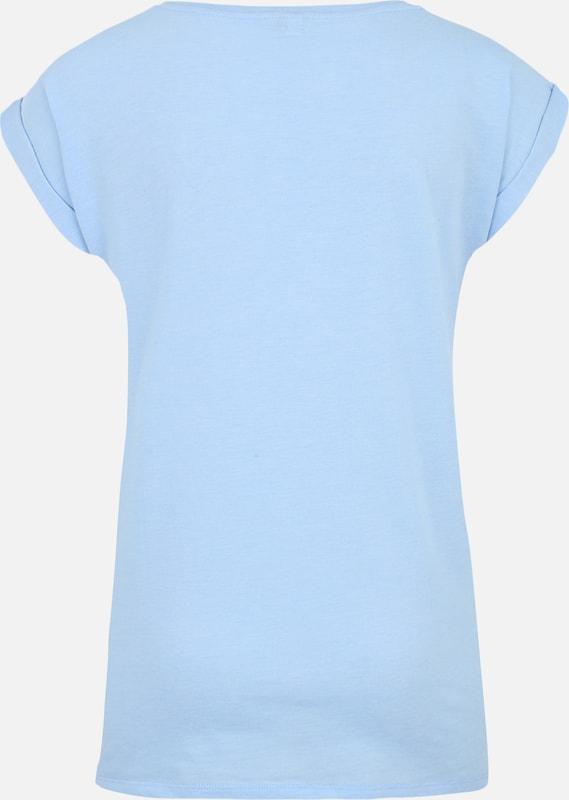 Iriedaily T shirt Bleu ClairBlanc En 'pusteblume' LjA543R
