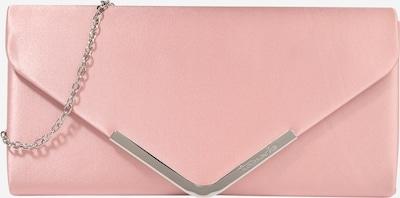 TAMARIS Clutch 'Amalia' in de kleur Rosa, Productweergave