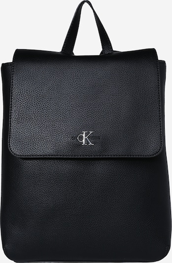 Calvin Klein Jeans Ruksak u crna, Pregled proizvoda