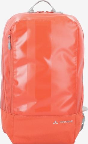 VAUDE Sports Backpack 'Nore' in Orange