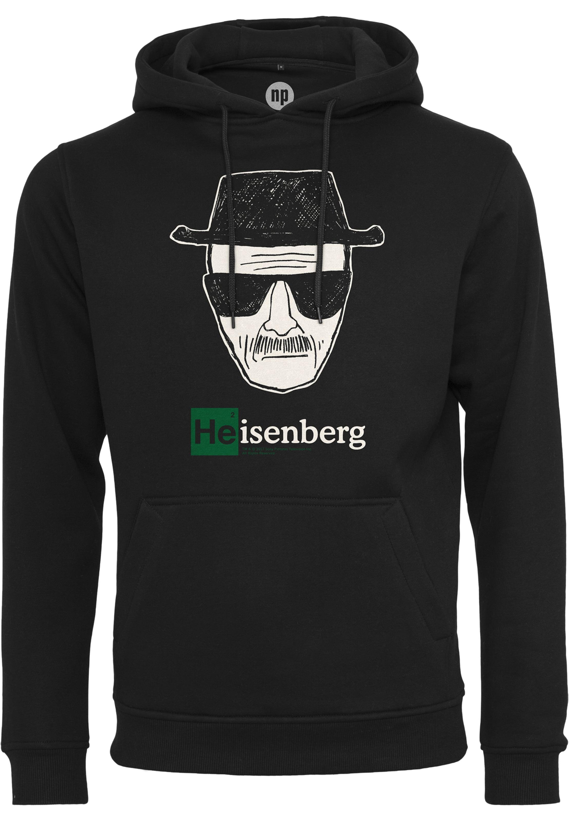 Mister Tee GrünSchwarz Heisenberg Hoody Weiß Bb In eHY29WIDE
