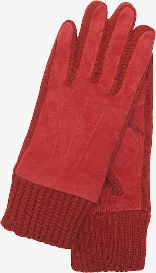 KESSLER Handschuh 'LIV' in rot, Produktansicht