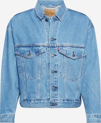 LEVI'S Jacke 'STAY' in hellblau, Produktansicht