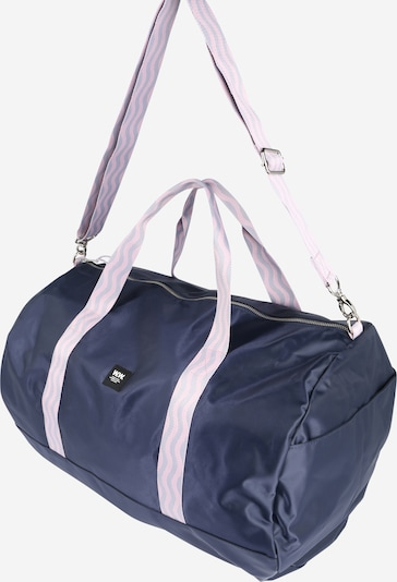 WOOD WOOD Tasche 'Lee bag' in navy, Produktansicht