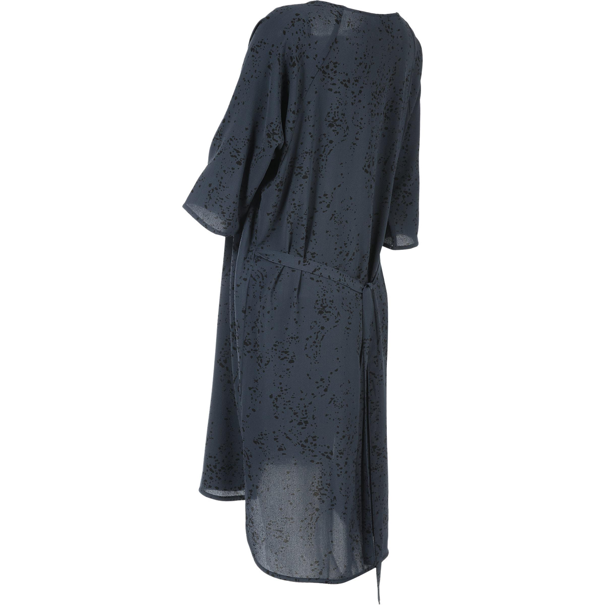 Billig Manchester 100% Authentisch Zu Verkaufen ICHI 3/4-Arm-Kleid Freies Verschiffen Erhalten Authentisch c93kE