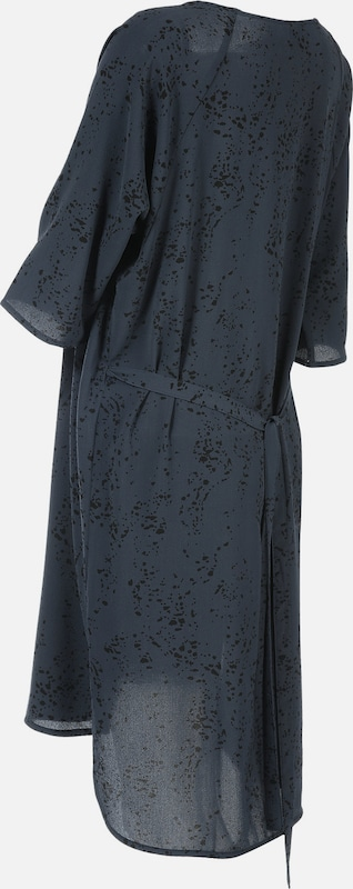 ICHI 3/4-Arm-Kleid