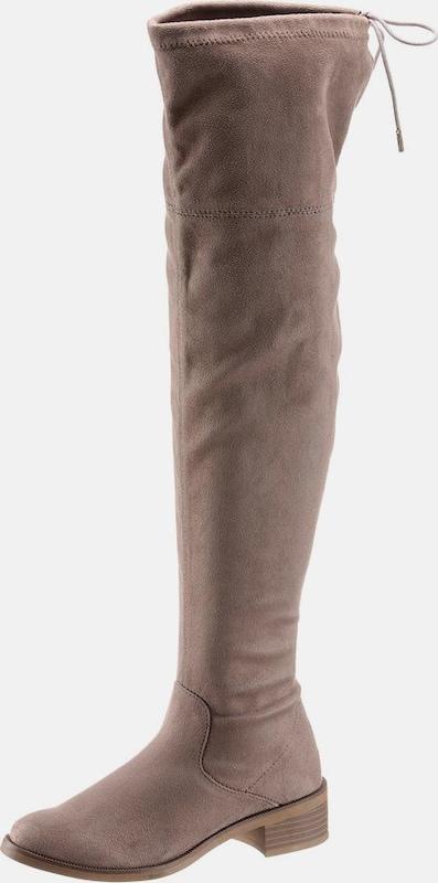 Haltbare Mode billige Schuhe s.Oliver RED Schuhe LABEL | Overkneestiefel Schuhe RED Gut getragene Schuhe 4628a4