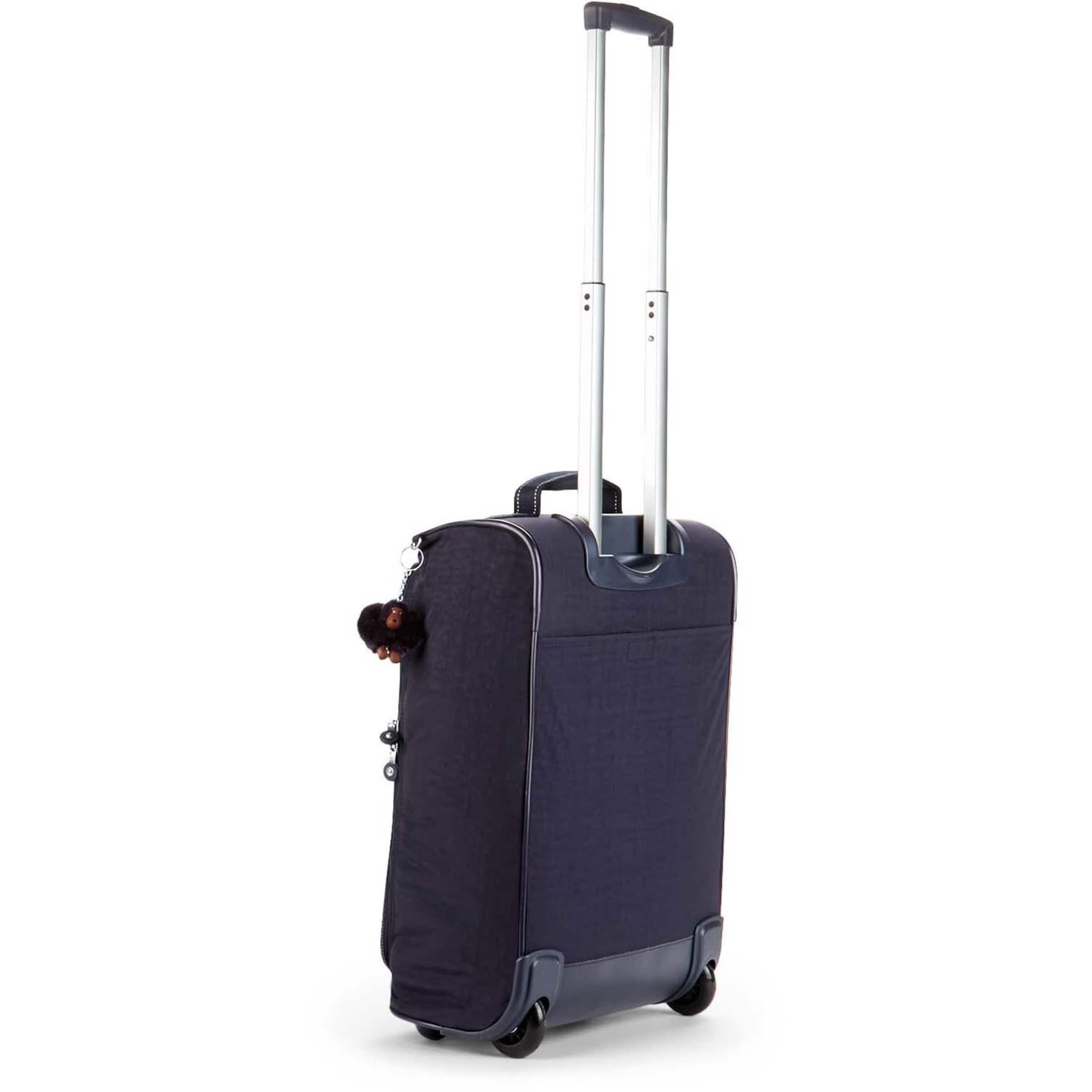 KIPLING Basic Teagan 18 XS 2-Rollen Reisetasche 50 cm Günstig Kaufen Fabrikverkauf Billig Verkauf Offiziell EsrYld4