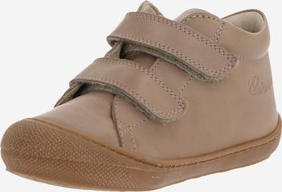 Botoșei bebeluși 'Cocoon VL' NATURINO pe bej, Vizualizare produs