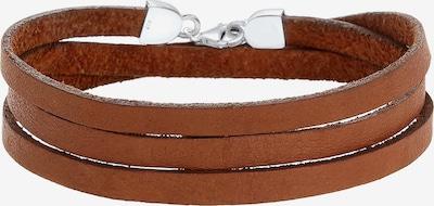 PAULO FANELLO Armband in de kleur Karamel, Productweergave