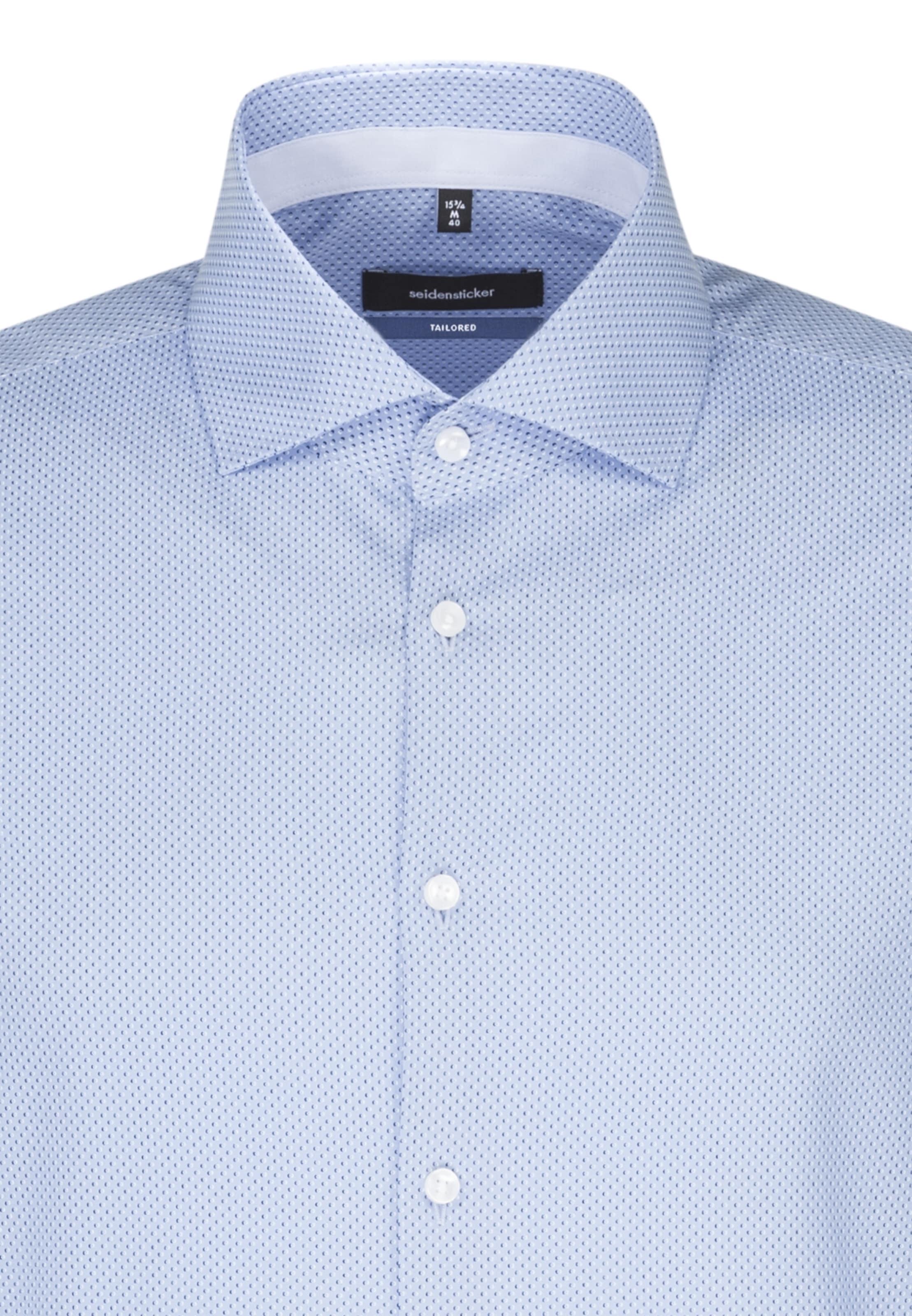 Seidensticker Hemd Hemd Hellblau Seidensticker In mNnw8v0O