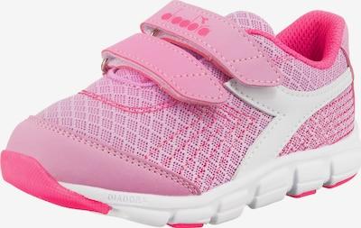 Diadora Sneakers in rosa, Produktansicht