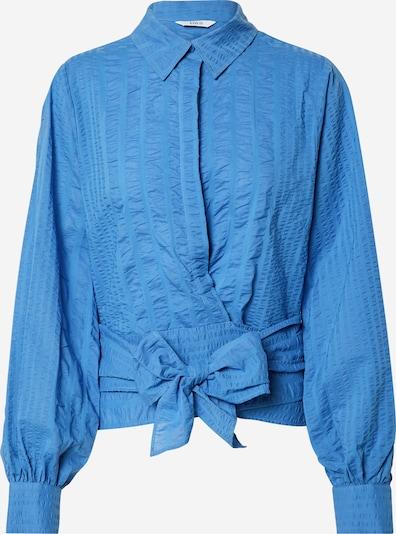 Envii Bluza 'Encrystal' | modra barva, Prikaz izdelka