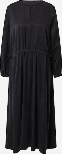 DRYKORN Obleka 'Calsey' | črna barva: Frontalni pogled