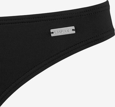 LASCANA Bikini en noir, Vue avec produit