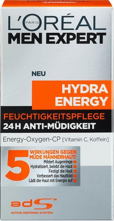 L'Oréal Paris men expert 'Hydra Energy Anti-Müdigkeit' Feuchtigkeitspflege in aqua, Produktansicht