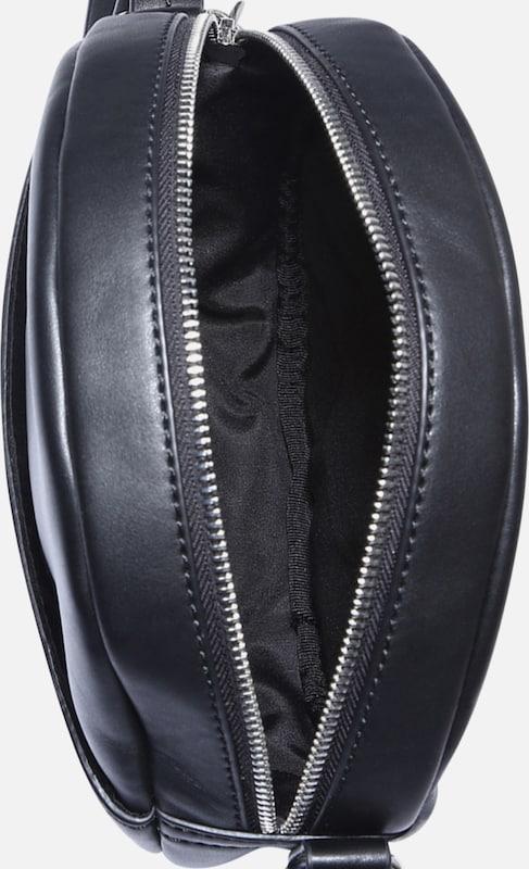 'masha' Sac Noir Esprit En Bandoulière À 3L5jR4A