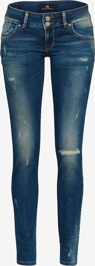 LTB Jeans 'Molly' in de kleur Blauw, Productweergave