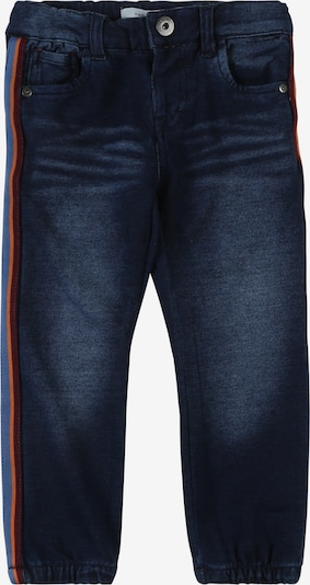 NAME IT Hose 'NMMROMEO DNMATRUEBO 3257 SWE PANT' in blue denim, Produktansicht
