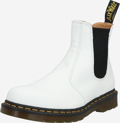 Ghete chelsea '2976 YS' Dr. Martens pe galben / negru / alb, Vizualizare produs