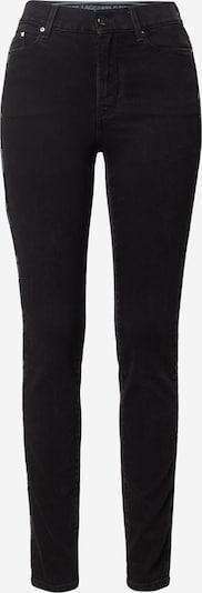 Karl Lagerfeld Denim Jeans 'WP0003' in schwarz, Produktansicht