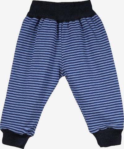 MAXIMO Hose in hellblau / schwarz, Produktansicht