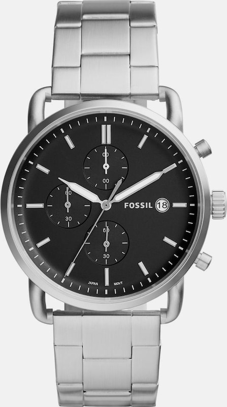FOSSIL Chronograph 'THE COMMUTER CHRONO, FS5399'