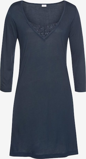 LASCANA Nightgown in Night blue, Item view