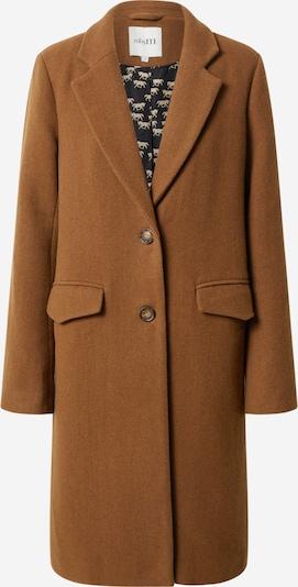 mbym Manteau d'hiver 'Shugga' en marron, Vue avec produit