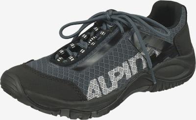 Alpina Trekkingschuhe Curly in schwarz, Produktansicht