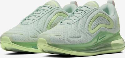NIKE Sneaker 'Air Max 720' in hellgrün, Produktansicht