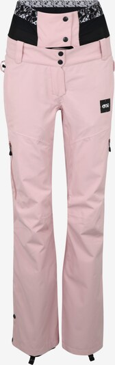 Picture Organic Clothing Sport-Hose 'EXA PT' in rosa, Produktansicht