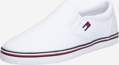 Tommy Jeans Slip On 'HAZEL 2D' i hvid, Produktvisning