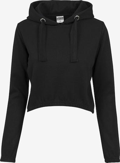 Urban Classics Hoody in schwarz, Produktansicht