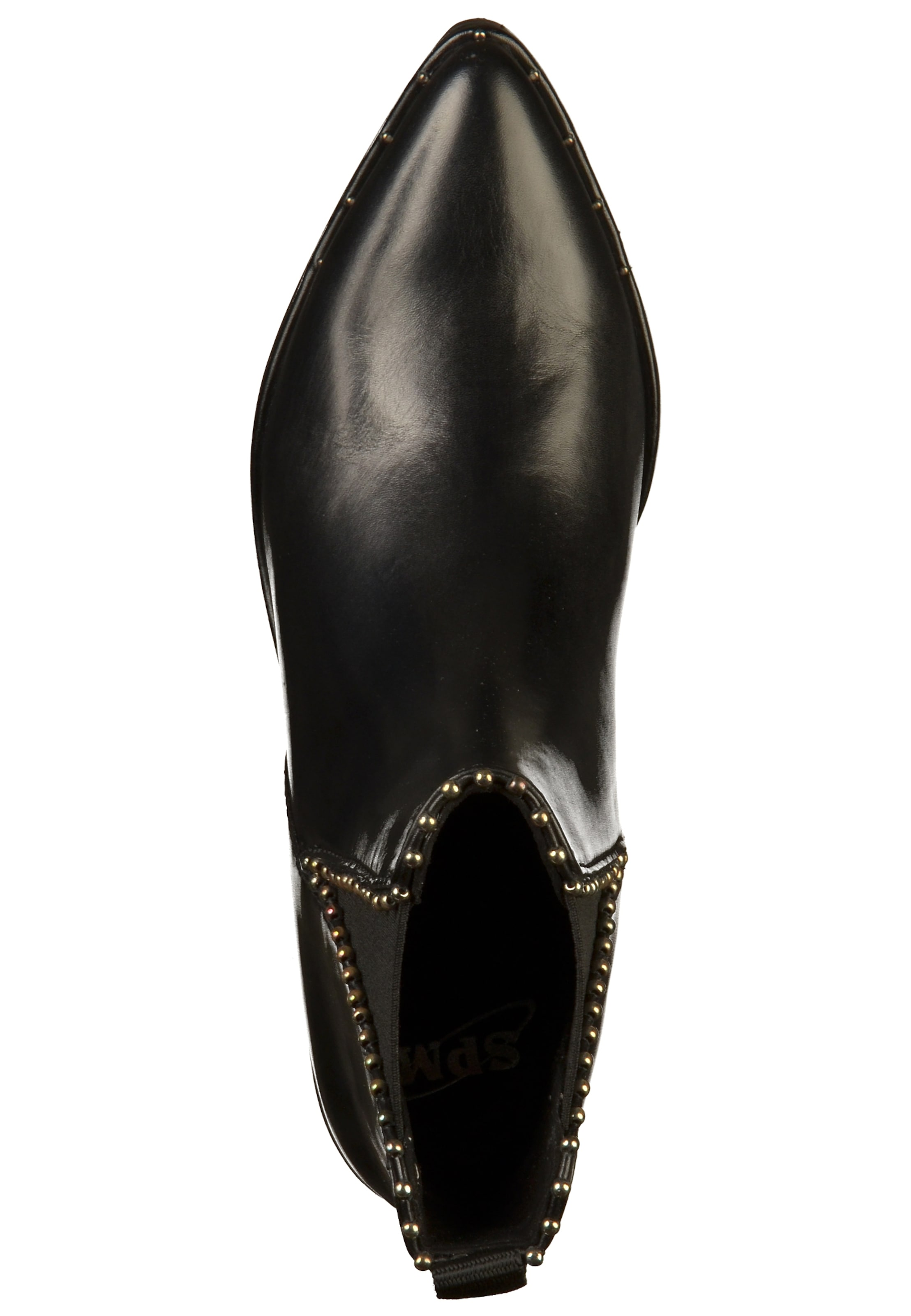 In Ankle Boot 'ballemi' Spm Schwarz 5Aj4L3R