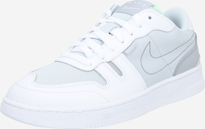 Nike Sportswear Sneakers low 'SQUASH-TYPE' in light grey / white, Item view
