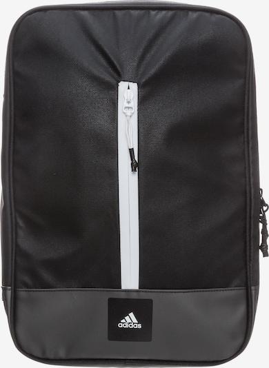 ADIDAS PERFORMANCE Sac de sport 'Z.N.E. Compact' en noir, Vue avec produit