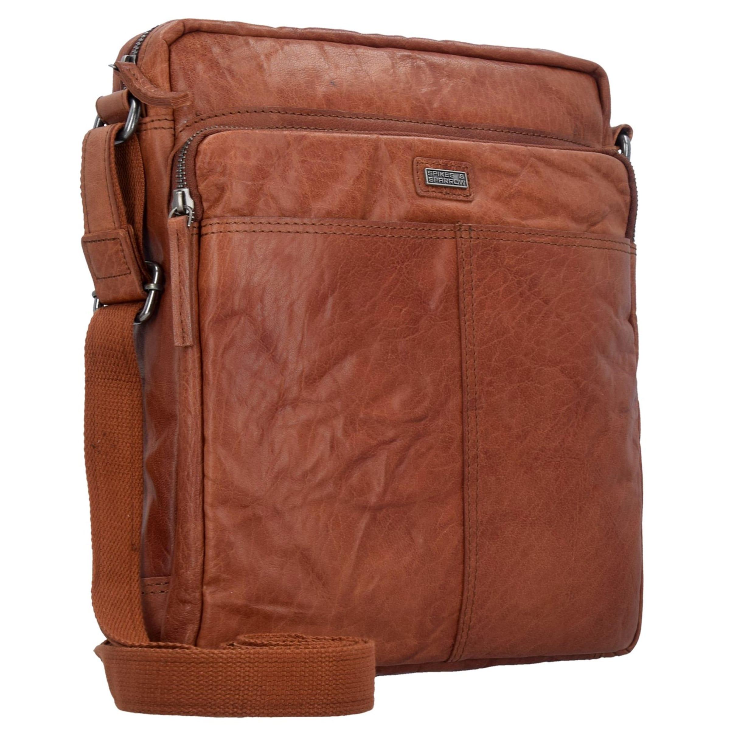 Billig Sehr Billig Spikes & Sparrow Bronco M Umhängetasche Leder 26 cm Auslasszwischenraum Store Billig Verkaufen Bilder GesBvLY3