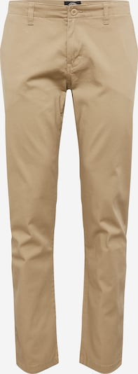 DICKIES Pantalon chino 'Kerman' en beige, Vue avec produit