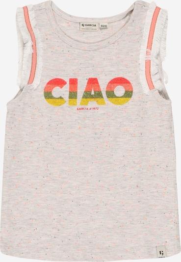 GARCIA Shirt in grau, Produktansicht