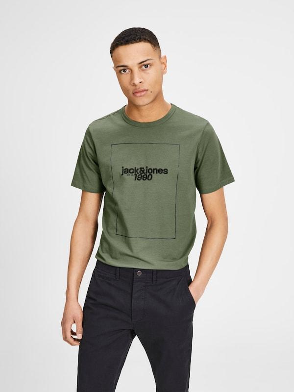 Jack & Jones Grafik T-shirt