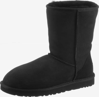 UGG Stiefel 'Classic Short' in schwarz, Produktansicht